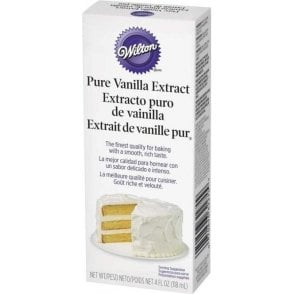 Pure Vanilla Extract 2oz - Unmatched Flavour