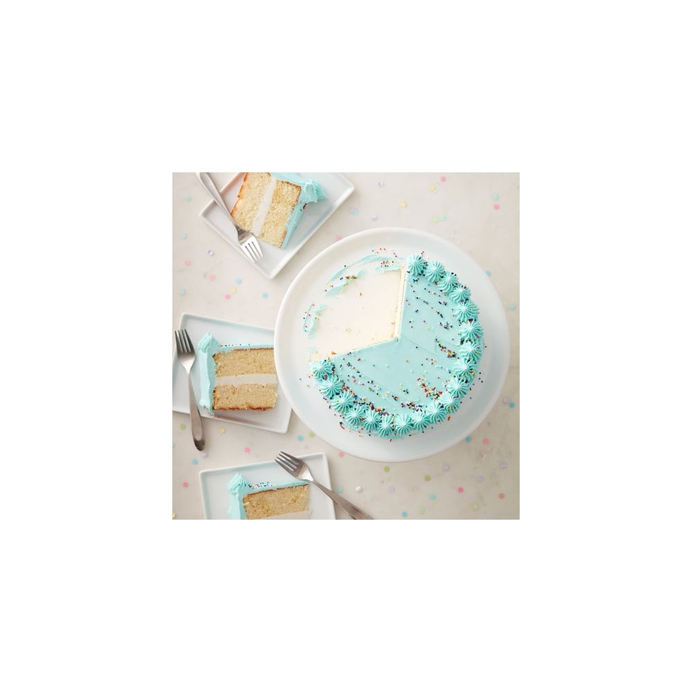 Sky Blue - Paste Food Colouring Icing Colour