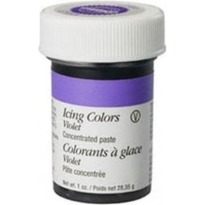 Violet - Paste Food Colouring Icing Colour 28g