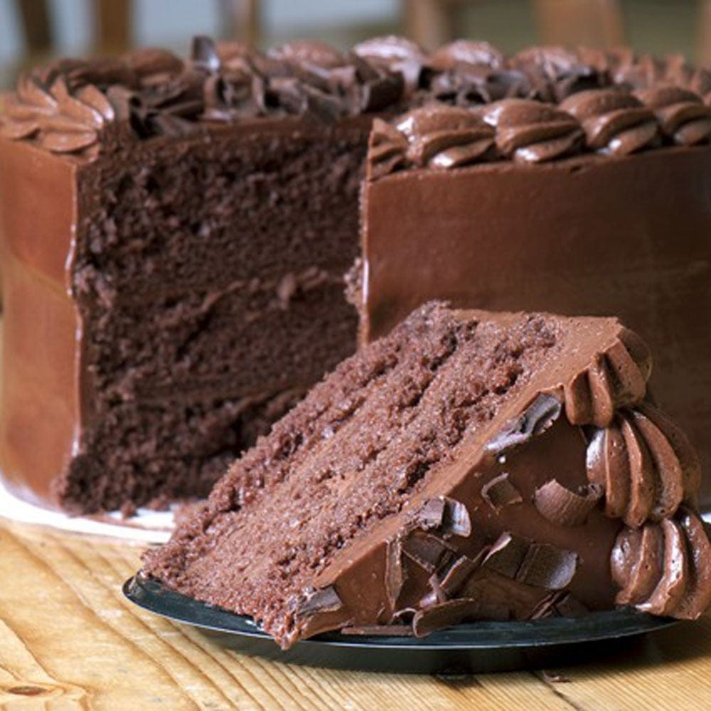 Wrights Chocolate Cake Mix